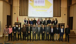 The Scientific Role Of IEEE In Supporting The Scientific Activities Of Nawroz University