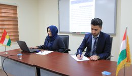 Training and its Role in Enhancing Organizational Performance An applied study of the opinions of a sample of technicians in the Directorate General of Electricity - Dohuk Governorate