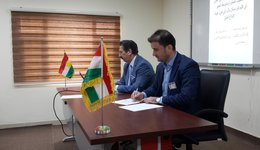 The possibility of applying the International Standard for the Financial Assessment of Small and Medium-sized Enterprises (SMEs) in the Kurdistan Region and significantly enhancing the quality of financial reporting