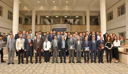 The role of the Central Bank in supporting financial coverage in Iraq and the Kurdistan Region
