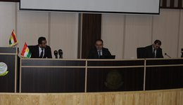 "Engineering Panel "" Urban Planning in Duhok City/ Current Challenges """