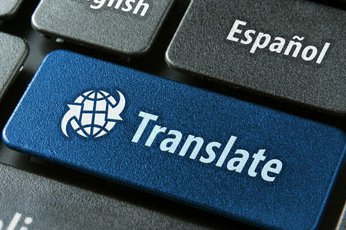 Translation Department